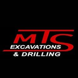 MTS Excavations & Drilling