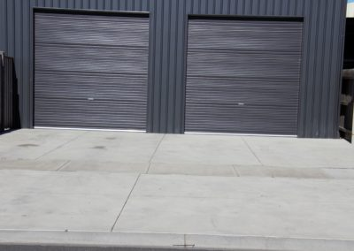 Domestic driveway pic1